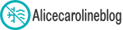 alicecarolineblog Logo